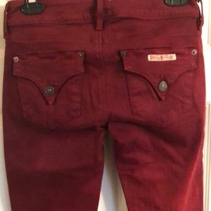 Hudson Jeans Jeans - Hudson- Collin mid rise skinny jean